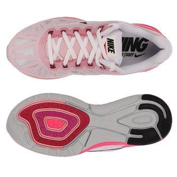 buty do biegania damskie NIKE LUNARGLIDE 6 / 654434-106