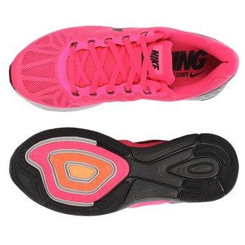 buty do biegania damskie NIKE LUNARGLIDE 6 / 654434-600