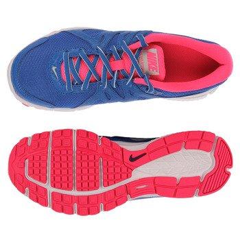 buty do biegania damskie NIKE REVOLUTION 2 MSL / 554901-407