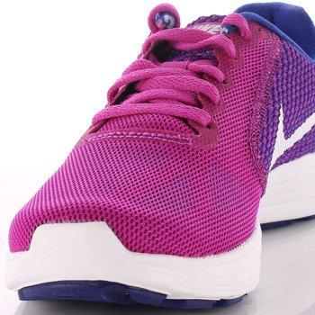 buty do biegania damskie NIKE REVOLUTION 3 / 819303-501