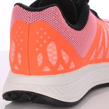 buty do biegania damskie NIKE ZOOM ELITE+ 7 / 654444-602