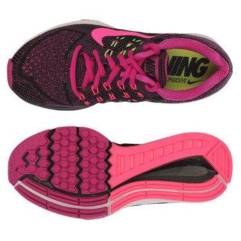 buty do biegania damskie NIKE ZOOM STRUCTURE +18 / 683737-500