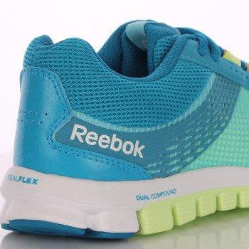 buty do biegania damskie REEBOK REALFLEX RUN 2.0 TEMPO / V60471