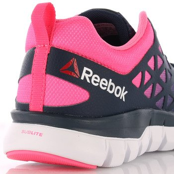 buty do biegania damskie REEBOK SUBLITE XT CUSHION 2 / AR2945