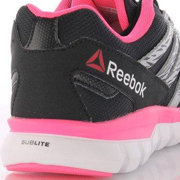 buty do biegania damskie REEBOK SUBLITE XT CUSHION MT / AQ9194