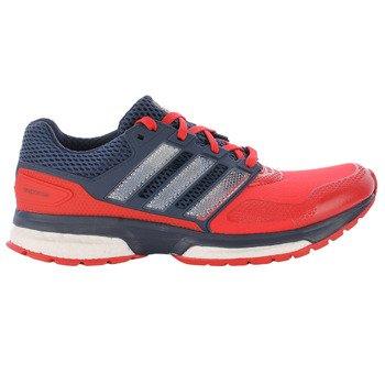 buty do biegania męskie ADIDAS RESPONSE BOOST 2 TECHFIT / S79360
