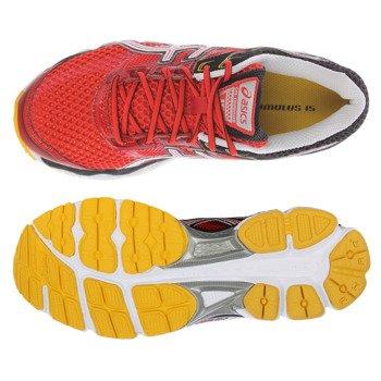 buty do biegania męskie ASICS GEL- CUMULUS 15 / T3C0N-2801