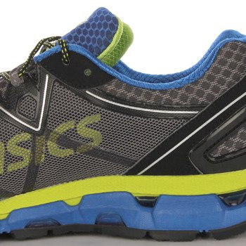 buty do biegania męskie ASICS GEL-FUJISENSOR 2 / T3H2N-9742