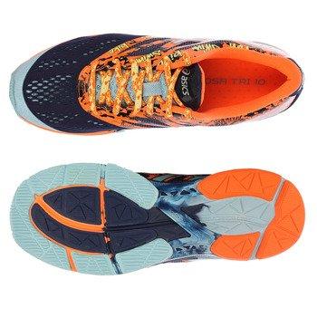 buty do biegania męskie ASICS GEL-NOOSA TRI 10 / T530Q-4552
