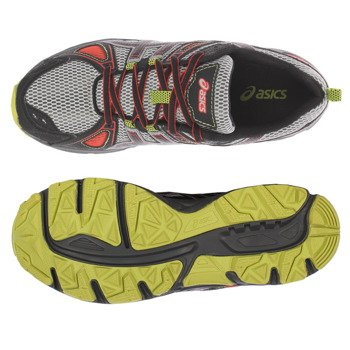 buty do biegania męskie ASICS GEL-TRAIL-TAMBORA 4 / T418N-9390