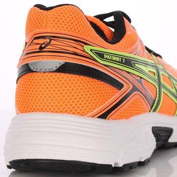 buty do biegania męskie ASICS PATRIOT 7 / T4D1N-3090