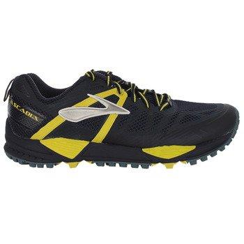 buty do biegania męskie BROOKS CASCADIA 10 / 1101871D-413