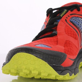 buty do biegania męskie BROOKS PUREGRIT 3 / 1101801D-684