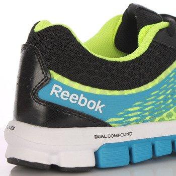 buty do biegania męskie REEBOK REALFLEX RUN 2.0 TEMPO /  V60466