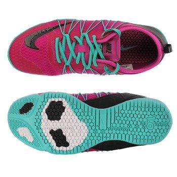 buty sportowe damskie NIKE FREE 1.0 CROSS BIONIC 2 / 718841-500