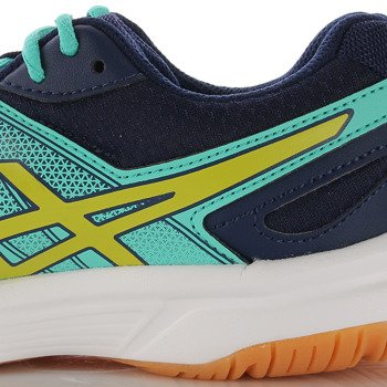 buty sportowe juniorskie ASICS GEL-UPCOURT GS / C413N-7007