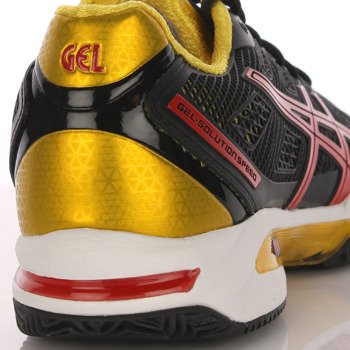 buty tenisowe ASICS GEL-SOLUTION SPEED CLAY 2