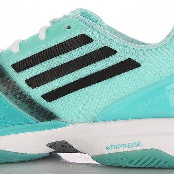 buty tenisowe damskie ADIDAS ADIZERO TEMPAIA III / M19800