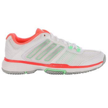 buty tenisowe damskie ADIDAS BARRICADE TEAM 4 / M19011