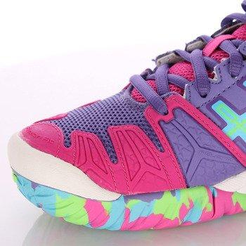 buty tenisowe damskie ASICS GEL- RESOLUTION 5