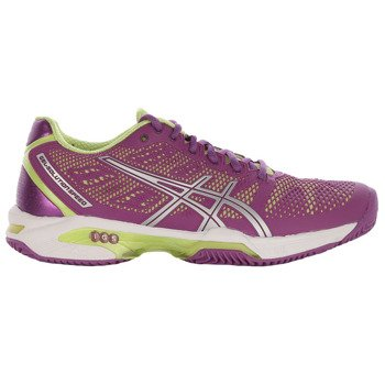 buty tenisowe damskie ASICS GEL-SOLUTION SPEED 2 CLAY