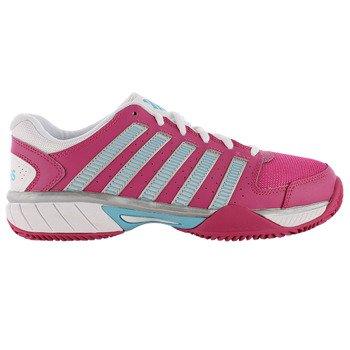 buty tenisowe damskie K-SWISS EXPRESS LTR HB / 93353-689