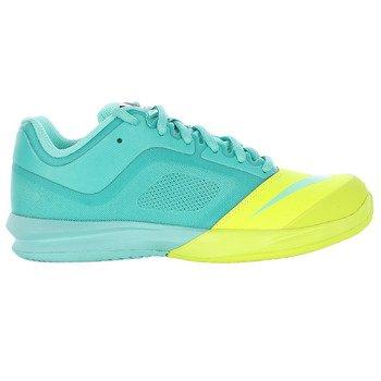 buty tenisowe damskie NIKE DUAL FUSION BALLISTEC ADVANTAGE / 684759-337