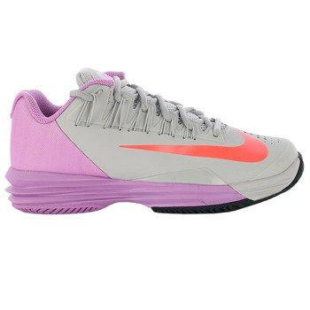 buty tenisowe damskie NIKE LUNAR BALLISTEC 1.5 / 705291-085