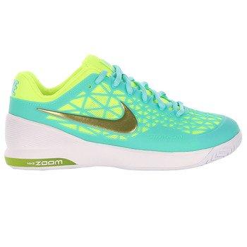 buty tenisowe damskie NIKE ZOOM CAGE 2 / 705260-471