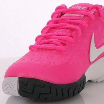 buty tenisowe damskie NIKE ZOOM CAGE 2 / 705260-610