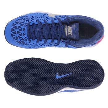 buty tenisowe damskie NIKE ZOOM CAGE 2 CLAY / 705260-400