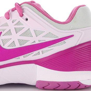 buty tenisowe damskie NIKE ZOOM CAGE 2 EU / 844962-500