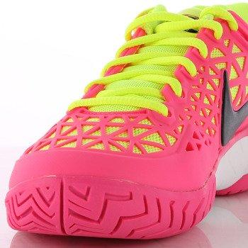 buty tenisowe damskie NIKE ZOOM CAGE 2 EU / 844962-601