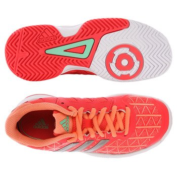 buty tenisowe juniorskie ADIDAS BARRICADE CLUB xJ / AF4626