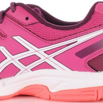 buty tenisowe juniorskie ASICS GEL-GAME 5 GS / C502Y-2101