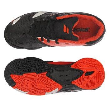 buty tenisowe juniorskie BABOLAT DRIVE 3 JUNIOR / 32S1378-162