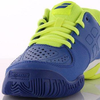 buty tenisowe juniorskie BABOLAT PULSION AC / 32S16482-175