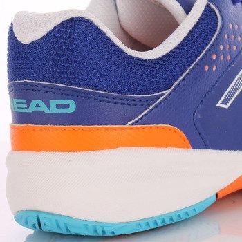 buty tenisowe juniorskie HEAD LAZER / 275205