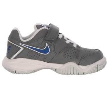 buty tenisowe juniorskie NIKE CITY COURT 7 (PSV) / 488326-001