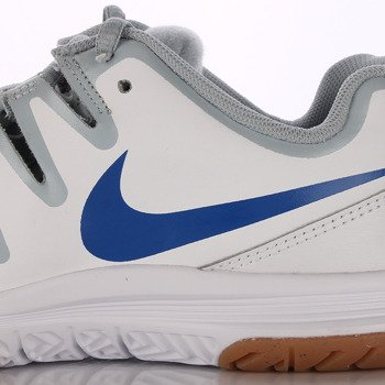 buty tenisowe juniorskie NIKE VAPOR COURT (GS) / 633307-102