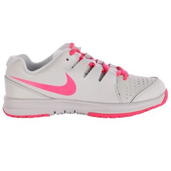 buty tenisowe juniorskie NIKE VAPOR COURT (GS) / 633308-103