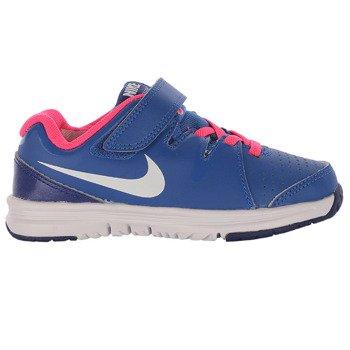 buty tenisowe juniorskie NIKE VAPOR COURT (PSV) / 633377-400