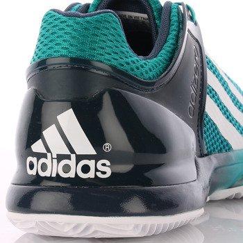 buty tenisowe męskie ADIDAS ADIZERO UBERSONIC CLAY / AF5791