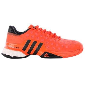 buty tenisowe męskie ADIDAS BARRICADE 2015 BOOST / B33485