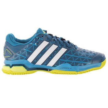 buty tenisowe męskie ADIDAS BARRICADE CLUB / AQ2286