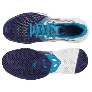 buty tenisowe męskie ADIDAS CC ADIZERO FEATHER III / B34293
