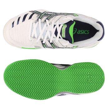 buty tenisowe męskie ASICS GEL-CHALLENGER 9 CLAY / E305Y-0150