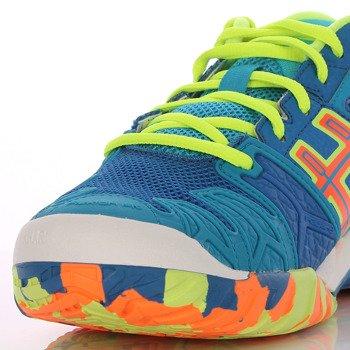 buty tenisowe męskie ASICS GEL-RESOLUTION 5 / E300J-6030