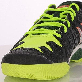 buty tenisowe męskie ASICS GEL-RESOLUTION 6 CLAY / E503Y-9993