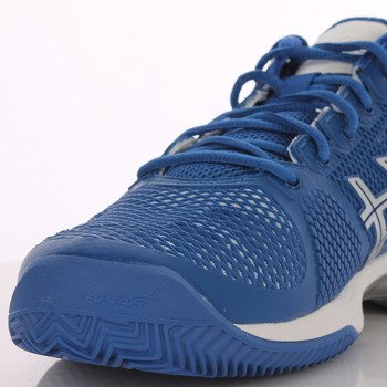 buty tenisowe męskie ASICS GEL-SOLUTION SPEED 2 CLAY